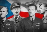 Přijďme si připomenout letce RAF
