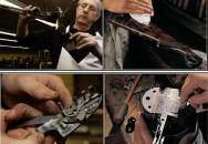 Kde se rodí umělecké díla jako zbraně Holland & Holland