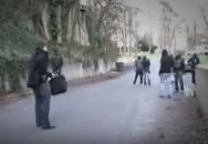 Proč se vyplatí mít střelnou zbraň v zemích, kde jsou agresivní muslimští uprchlíci