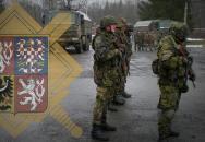 Obyčejní lidé, kteří se zavázali pomáhat České republice