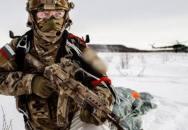 Ruská armáda 2016