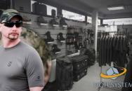 Nejsme klasický army shop
