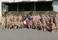 Chrudimáci míří do Afghánistánu