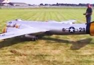 Kdo si hraje, nezlobí! Největší RC model bombardéru B-29 na světě