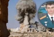 Obklíčený ruský letecký návodčí na sebe poslal letecký bombový útok, aby se vyhnul zajetí bojovníků ISIS