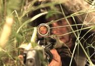 Izraelská brigáda Kfir - borci, co si to rozdali v Pásmu Gazy proti Hamásu