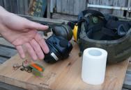 Úvod do problematiky používání ochrany sluchu při střeleckém výcviku