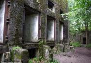 V Polsku údajně objevili tajemný bunkr 31 s Jantarovou komnatou