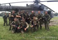 Středisko záloh speciálních sil 601.skss - trochu jiný borci!