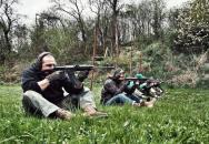 Nových majitelů zbraní rapidně přibývá, jejich střelecké schopnosti jsou však často žalostné