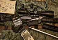 Jak na to: Tuning pušky není jen o vzhledu!