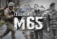 M-65 - legendární parka ověřená bojem