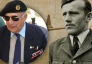Dnes zemřel druhoválečný hrdina, člen 311. bombardovací perutě RAF, Jaroslav Hofrichter