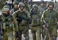 IDF - Izraelská armáda