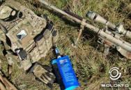 Opravdu funkční vodní filtr - nezbytná výbava nejen pro vojáky