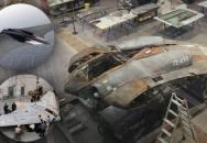 Horten Ho 229 - Hitlerův nadčasový stealth letoun