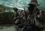 US NAVY SEALs, elita americké armády