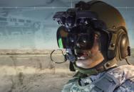 Revoluce na bojišti. Vojáci jsou nyní schopni díky systému IronVision vidět