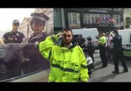 Postrach strážníků Městské Policie
