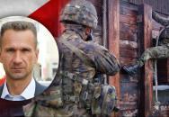 První dobrovolné vojenské cvičení pro občany ČR je zde. Buďte aktivním občanem a zapojte se do branné přípravy národa.
