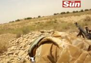 Jak britský voják přežil svoji smrt