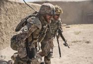 Dánský válečný film Boj / Krigen - pecka z Afghánistánu s nominací na Oskara