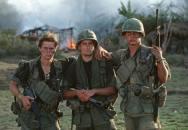 TIP na film: Četa - legendární snímek z války ve Vietnamu