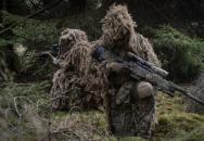 Příběh armádního snipera aneb tato práce není pro každého