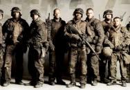 TIP na film: Mariňák - Válka v zálivu jak ji neznáte
