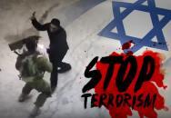 Palestinec zaútočil nožem na izraelské vojáky, skončil během pár vteřin
