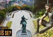 Vojenský dril v Praze, kolem Žižky se poběží překážkový závod ARMY