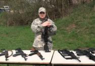 Jak vybrat pušku / Průvodce výběrem samonabíjecí pušky - Speciál Střelnice HD
