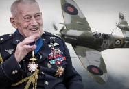 Dnes slaví 101. narozeniny náš druhoválečný veterán generál Imrich Gablech