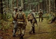 AirSoft v USA - akce MilSim West ve výcvikových centrech US Army.... jen tiše závidíme