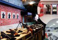 Nový partner Army Friendly: Střelnice Prague Armory poskytuje slevu 20 % vojákům, policistům ad.