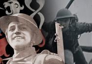 Výcvik čs. vojska v Británii