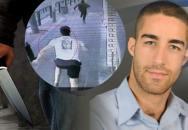 Bývalý člen elitní protiteroristické jednotky IDF nezaváhal a zneutralizoval agresivního teroristu, který během svého útoku nožem poranil několik lidí