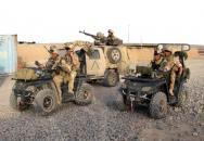 Útvar speciálních operací Vojenské policie - SOG