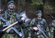 Švédové znovu zavádí povinnou vojnu, měli bychom se nechat inspirovat?