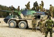 Čeští dělostřelci jsou jedni z nejlepších