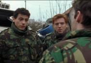 TIP na film: Válečníci - Strhující film o britské jednotce působící v Bosně v roce 1992