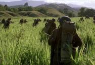 TIP na film: Tenká červená linie - hrůzná válka v Pacifiku