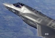 Technologická lahůdka – kolmý start stíhačky F-35B Lightning II