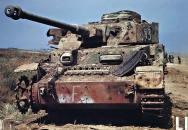 Unikátní fotky z války II. (válka v barvě)