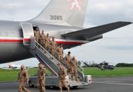 Z Mali se vrátili čeští vojáci, kteří se střetli s teroristy