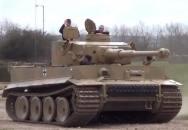 Pz. VI - Tiger