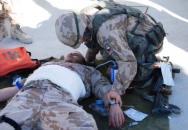 Naše armáda v Afghánistánu