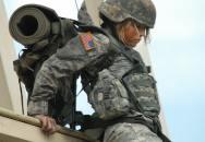 Profesionálky US ARMY