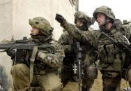 Prezentace polských ozbrojených sil