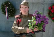 Miss ARMY 2013 - 23. Ludmila Zusková